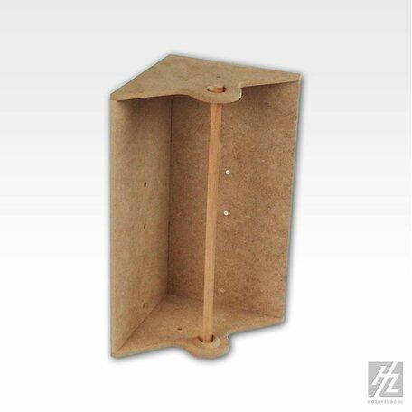 HobbyZone (OM08B) Corner Paper Towel Module