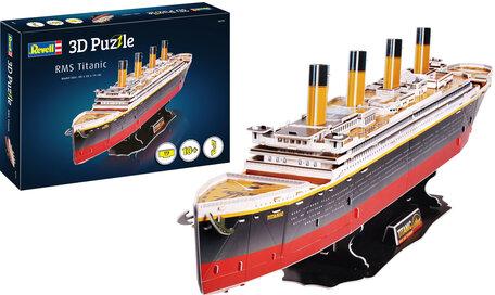 Revell 3D Puzzel HMS Titanic