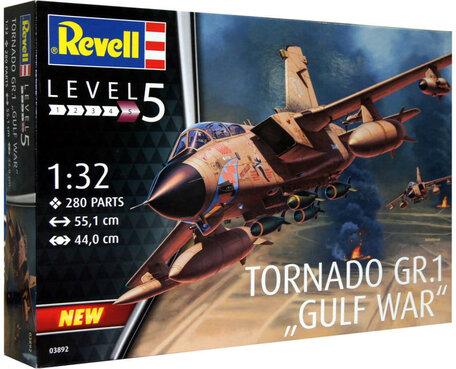Revell Tornado GR Mk.1 RAF