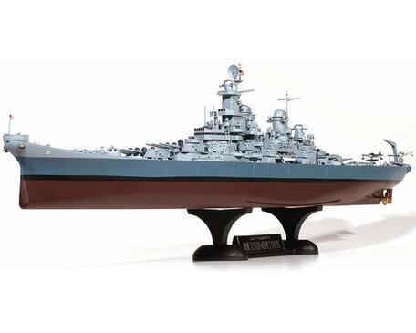 Academy USS Missouri 1:400