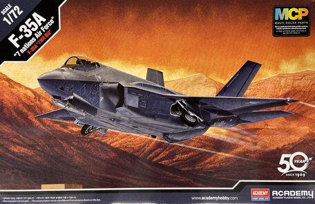 Academy F-35A 1:72