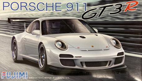 Fujimi Porsche 911 GT3R 1:24