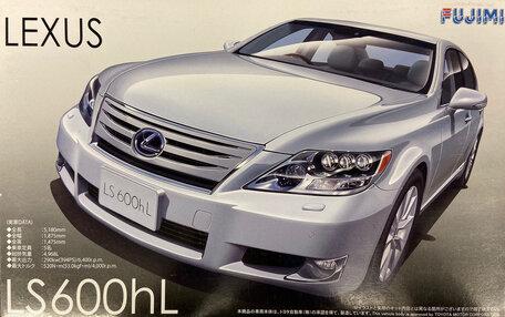 Fujimi Lexus LS600hL 1:24
