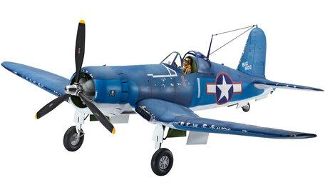 Revell Vought F4U-1A Corsair 1:32