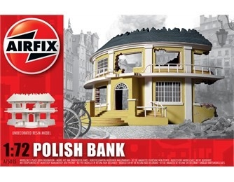 Airfix Polish Bank 1:72