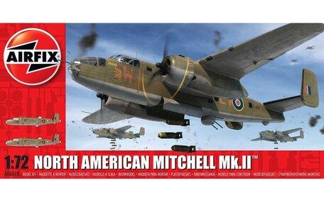 Airfix North American Mitchell Mk.II 1:72