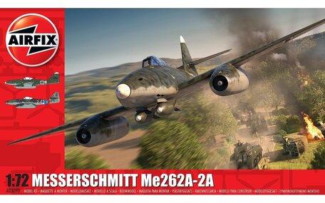 Airfix Messerschmitt ME262A-2A 1:72