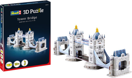 Revell 3D Puzzel Tower Bridge