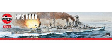 Airfix HMS Hood 1:600