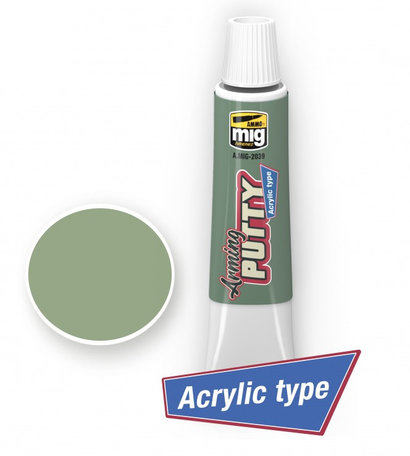 AMMO Arming Putty Acrylic Type