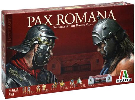 Italeri Pax Romana Battleset 1:72