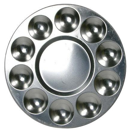 AMMO Aluminium Palette 10 Wells
