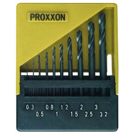 Proxxon 10-delige Boren Set