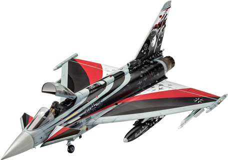 Revell Eurofighter Typhoon Baron Spirit 1:48