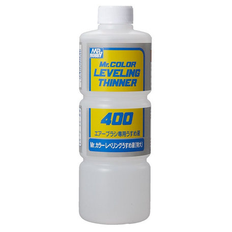 Mr. Hobby Leveling Thinner 400 ml