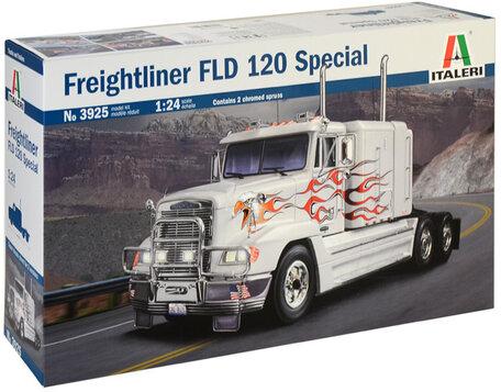 Italeri Freightliner FLD 120 Special 1:24