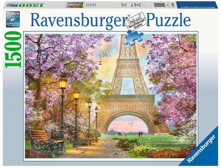 Ravensburger Verliefd in Parijs (1500)