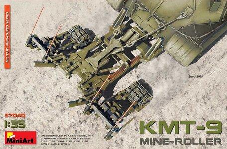 MiniArt Mine-Roller KMT-9 1:35