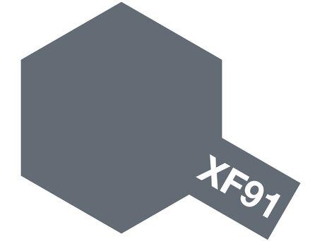 Tamiya XF-91: IJN Gray (Yokosuka Arsenal)