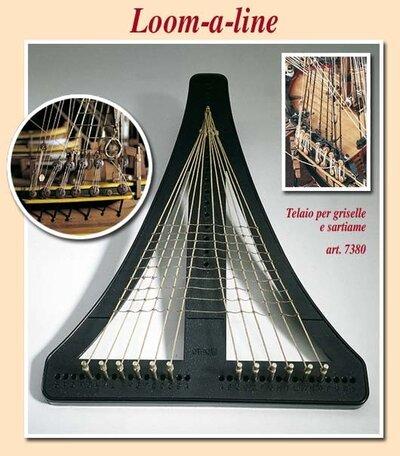 Loom-a-Line (Amati)