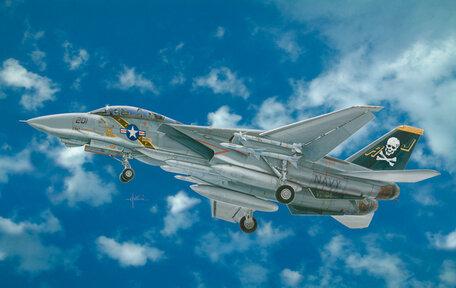 Italeri F-14A Tomcat 1:48