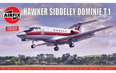 Airfix Hawker Siddeley Dominie T.1 1:72