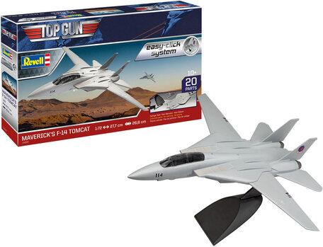 Revell Top Gun Maverick's F-14 Tomcat 1:72