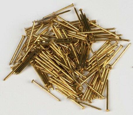 Losse Spijkertjes voor Spijkerduwer 10mm