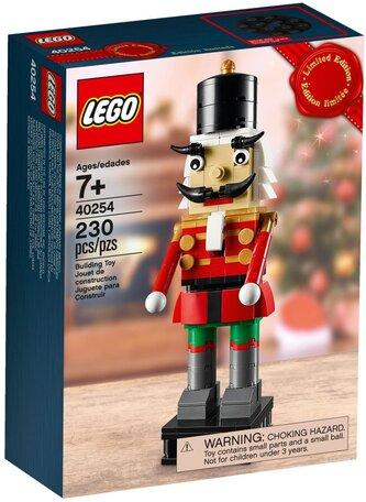 LEGO 40254 Notenkraker