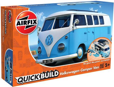 Airfix QuickBuild Volkswagen Camper Van