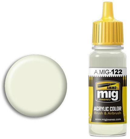 A.MIG 122: Bone