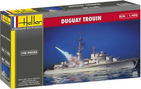 Heller Duguay Trouin 1:400