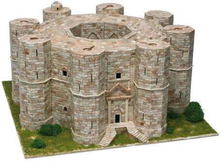Aedes Ars Del Monte Castle