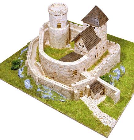 Aedes Ars Bedzin Castle