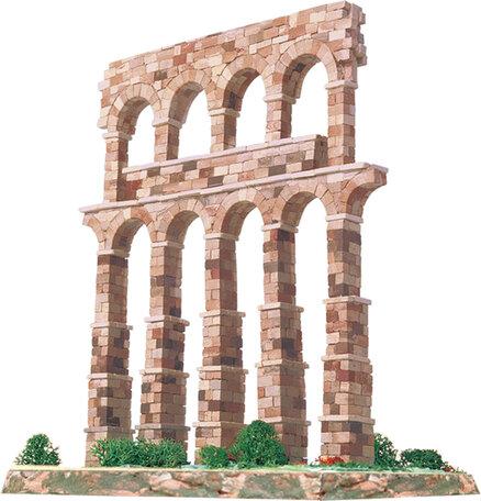 Aedes Ars Segovia's Aqueduct