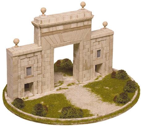 Aedes Ars Carmen's Gate