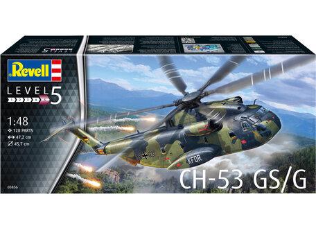 Revell CH-53 GS/G 1:48