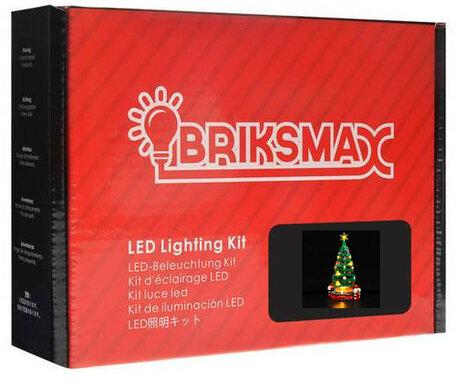 Verlichting voor LEGO 40338 Kerstboom