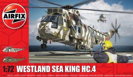 Airfix Westland Sea King HC.4 1:72
