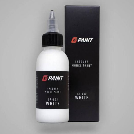 GPaint White 65ml