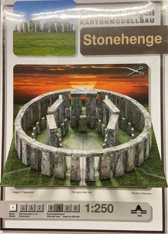 Schreiber Bogen Stonehenge