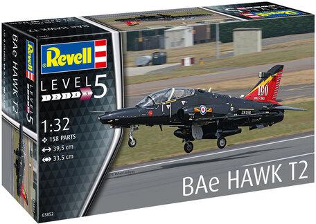 Revell BAe Hawk T2 1:32