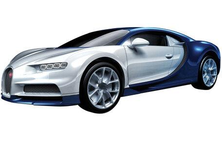 Airfix QuickBuild Bugatti Chiron