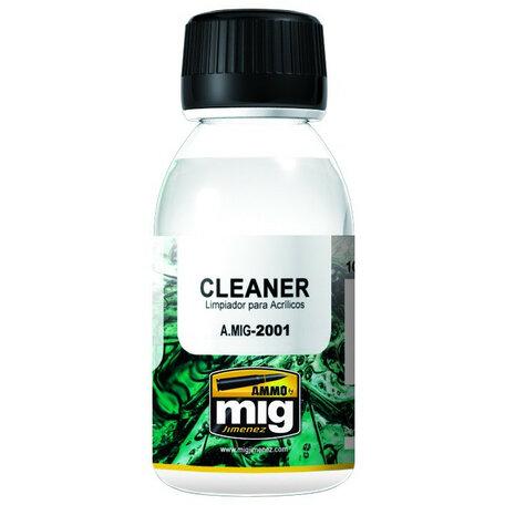 AMMO Mig Acrylic Cleaner 100 ml