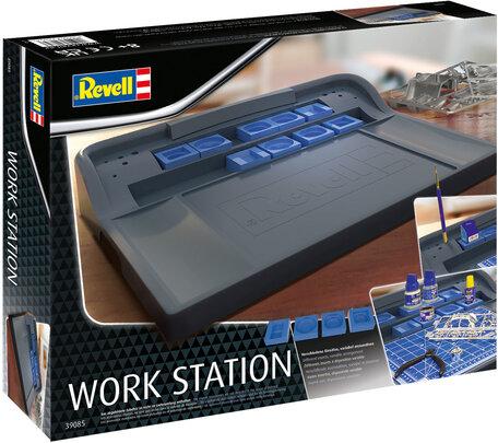 Revell Work Station