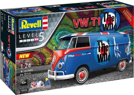 Revell VW T1