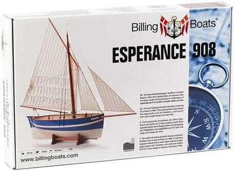 Billing Boats Esperance 1:30