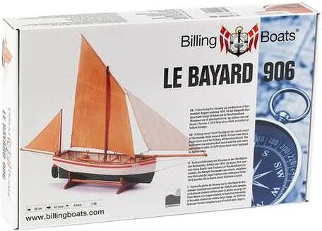 Billing Boats Le Bayard 1:30
