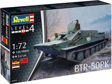 Revell BTR-50PK 1:72