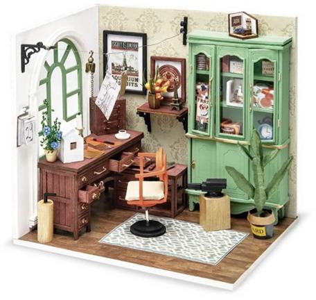 Robotime Jimmy's Studio